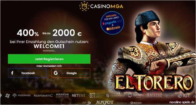 Novoline Casino Pc